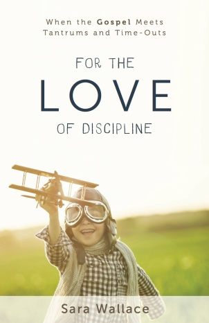 C7_For the Love of Discipline